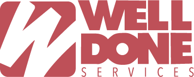 Well Done Services | Office Cleaning